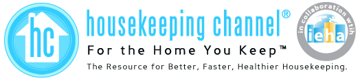 Housekeeping Channel - For the Home You Keep.  The Resource for Better, Faster, Healthier Housekeeping.