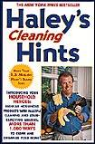 Haley's Cleaning Hints by Graham and Rosemary Haley