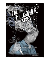 The Philosopher Kings by Patrick Shen
